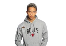 bluza Chicago Bulls