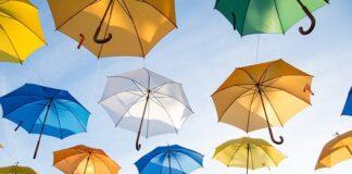jaka parasolka dziecięca?