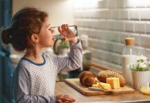 picie wody - sposoby