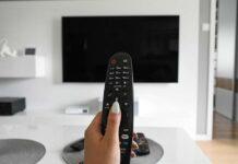 Uchwyty do telewizora