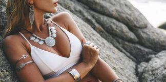 Najmodniejsze bikini na sezon wiosna/lato 2021