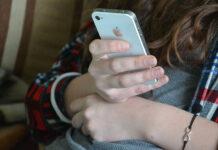 telefon Apple