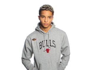 bluza Chicago Bulls